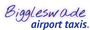 Biggleswade AIrport Taxis